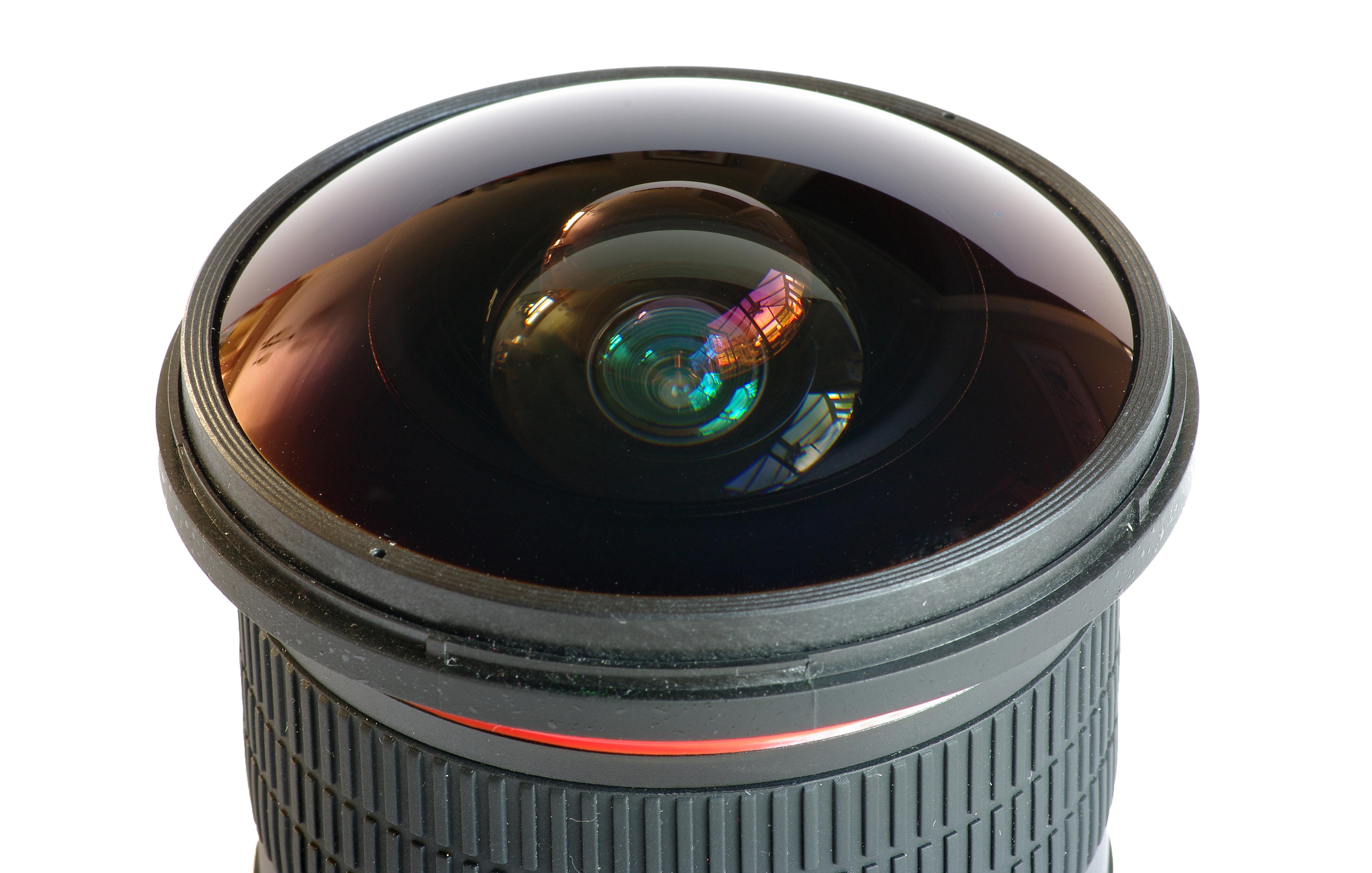 Kelda 8mm f 3 5 fisheye cs lens review for Fish eye camera