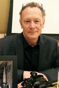 Ken Geiger HIPA Winner 2015