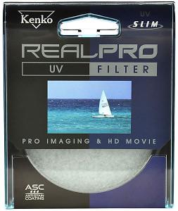 Kenko Launch RealPRO Filters