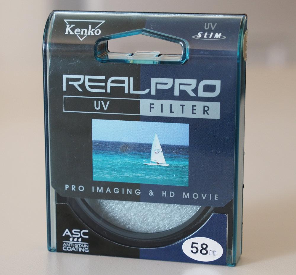 Kenko RealPro UV Filter (2)