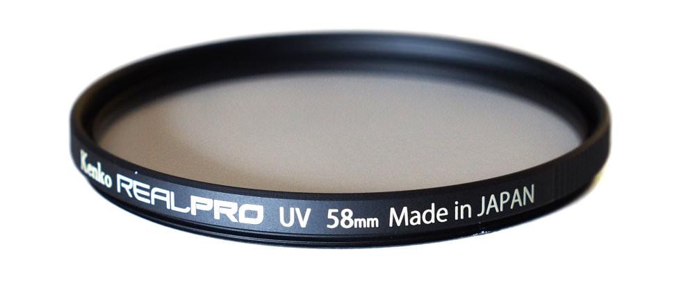 REALPRO UV Filter