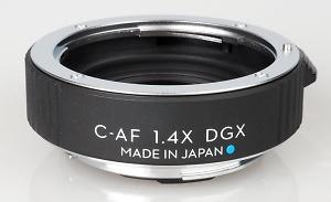 Kenko Teleplus HD DGX 1.4x For Canon EOS Review