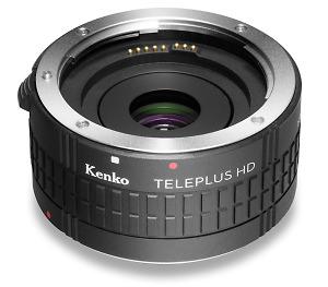 Kenko Teleplus HD DGX 2x Teleconverter For Canon EOS Review