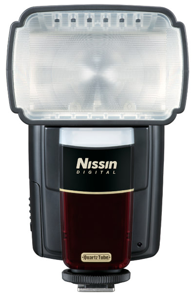 Nissin Flash