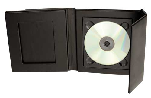 Kenro Professional CD Folio
