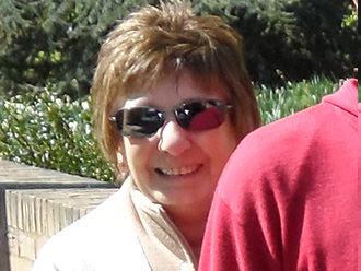 Sandra Crook