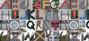 Kickstart Your Creativity With An A - Z Photo Project