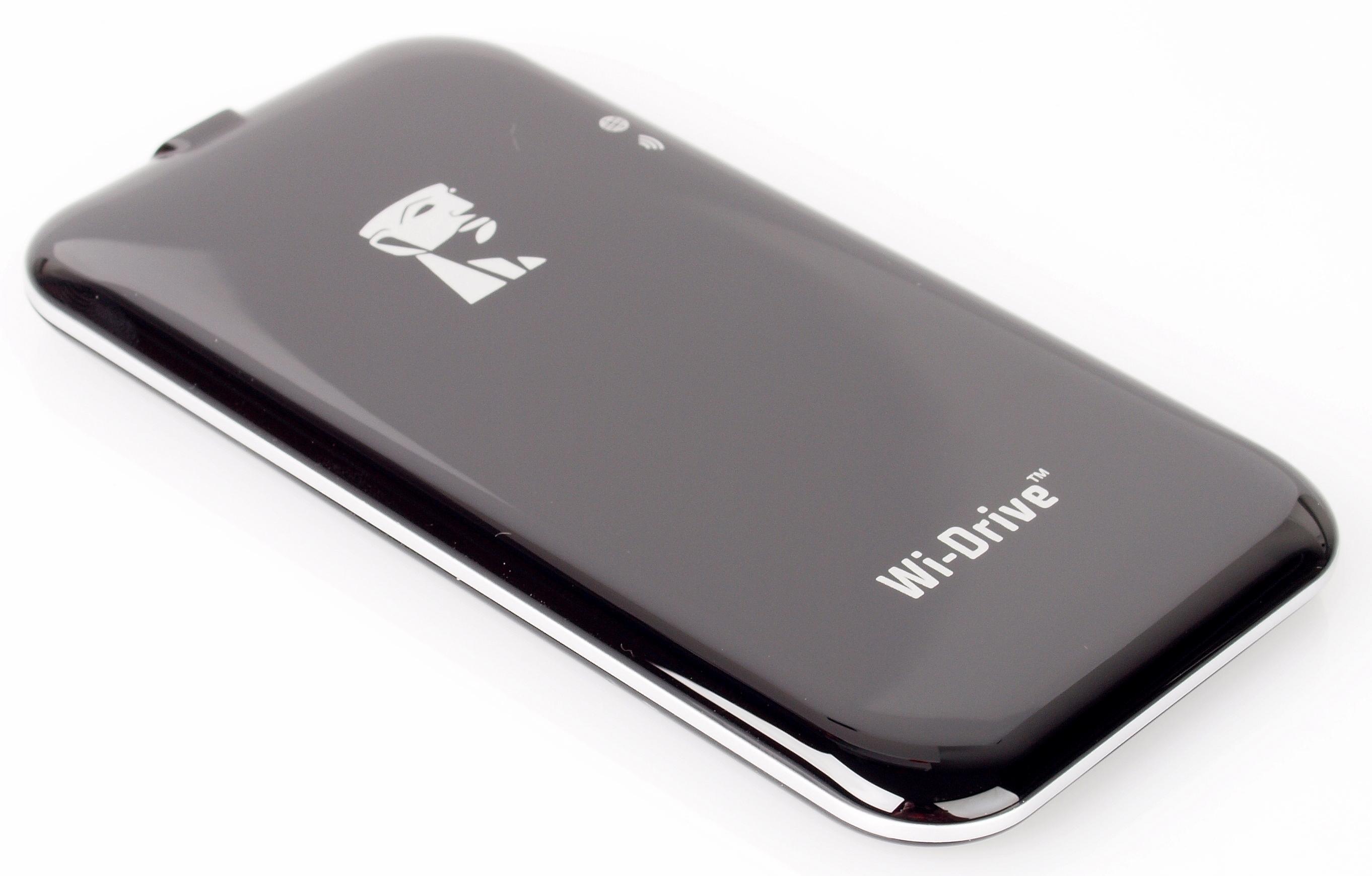 Kingston 16gb Wi Drive Portable Wireless Storage Review