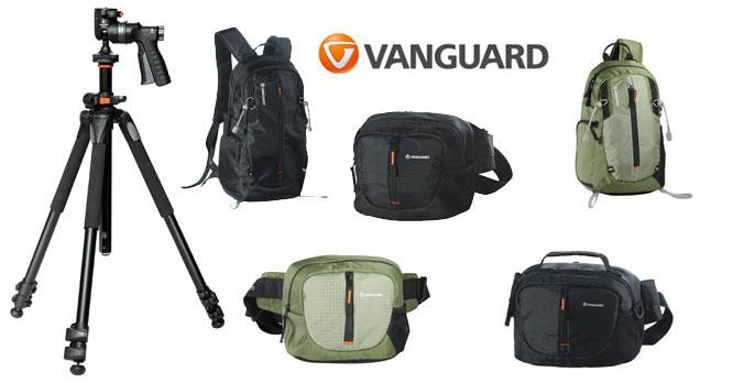 Vanguard products