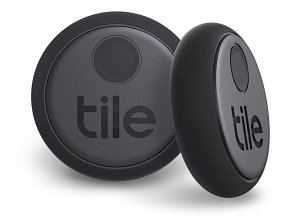 Know Where Your Camera Always Is With The Tracking Sticker From Tile
