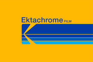 Kodak Alaris Ektachrome E100 Film In 120 & Large Format Options