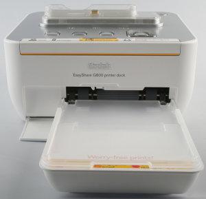 Kodak easyshare G600