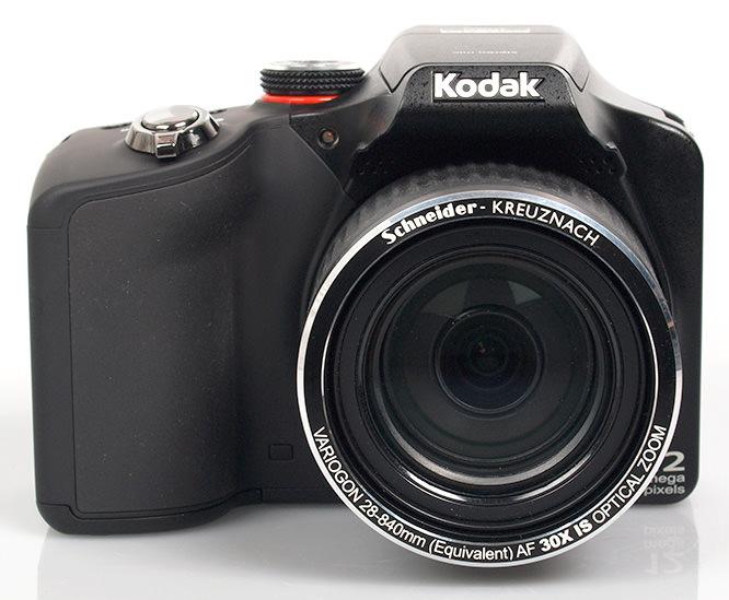 Kodak Easyshare Max Z990