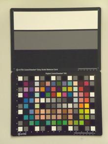 Kodak Easyshare Touch M577 ISO1600