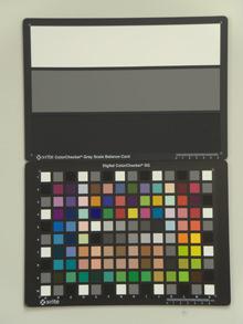 Kodak Easyshare Touch M577 ISO64