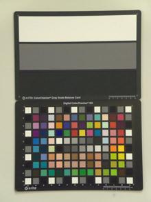 Kodak Easyshare Touch M577 ISO800