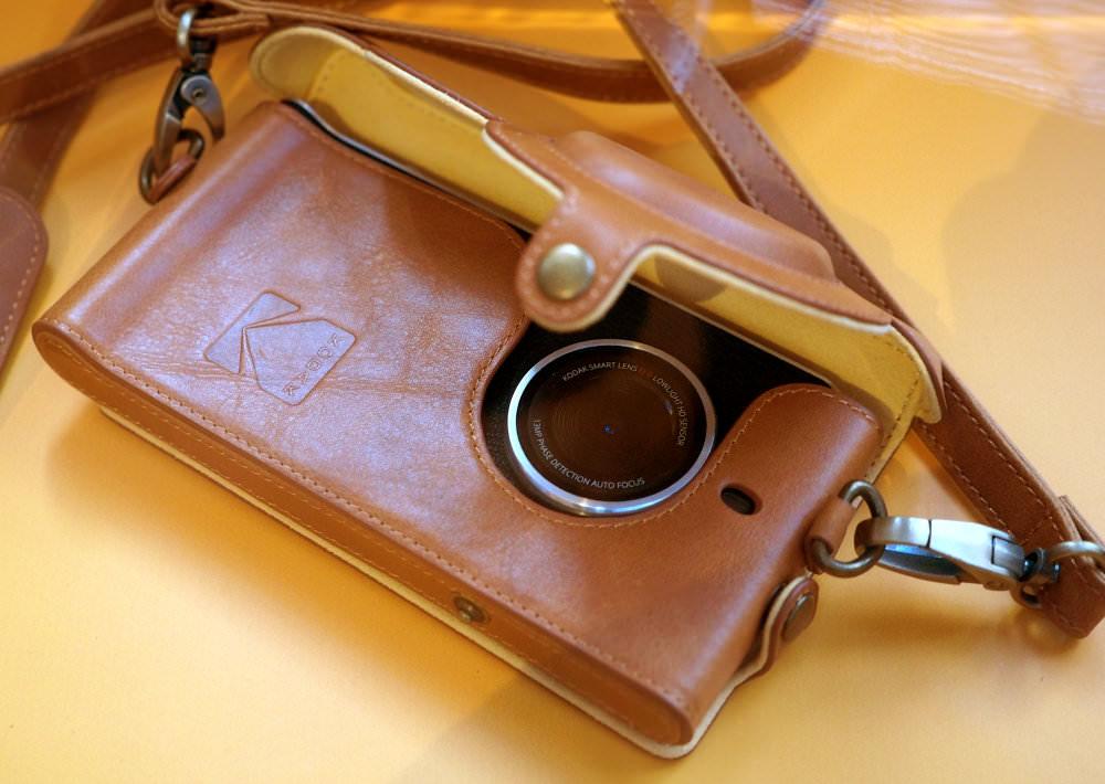 Kodak Ektra Smartphone (1)