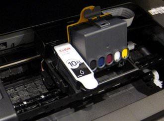 Kodak Hero 7.1 All-In-One