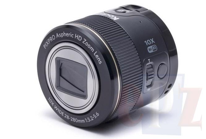 kodak s 1 micro four thirds camera announced. Black Bedroom Furniture Sets. Home Design Ideas