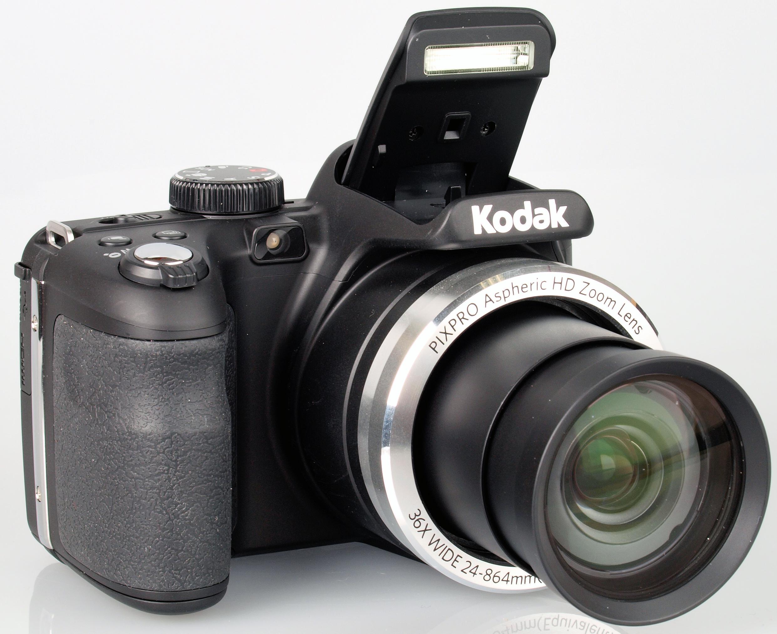 Kodak PIXPRO AZ361 Review | ePHOTOzine