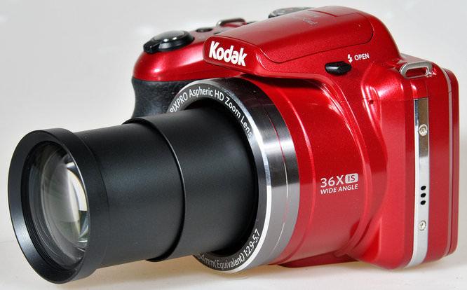 Kodak Pixpro Az362 10
