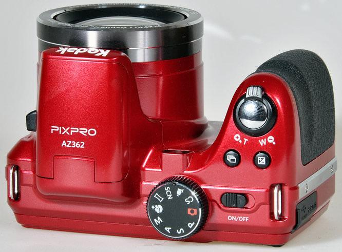 Kodak Pixpro Az362 12