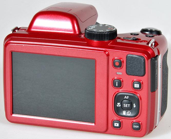 Kodak Pixpro Az362 13