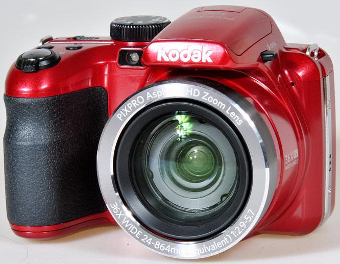 Kodak Pixpro Az362 3