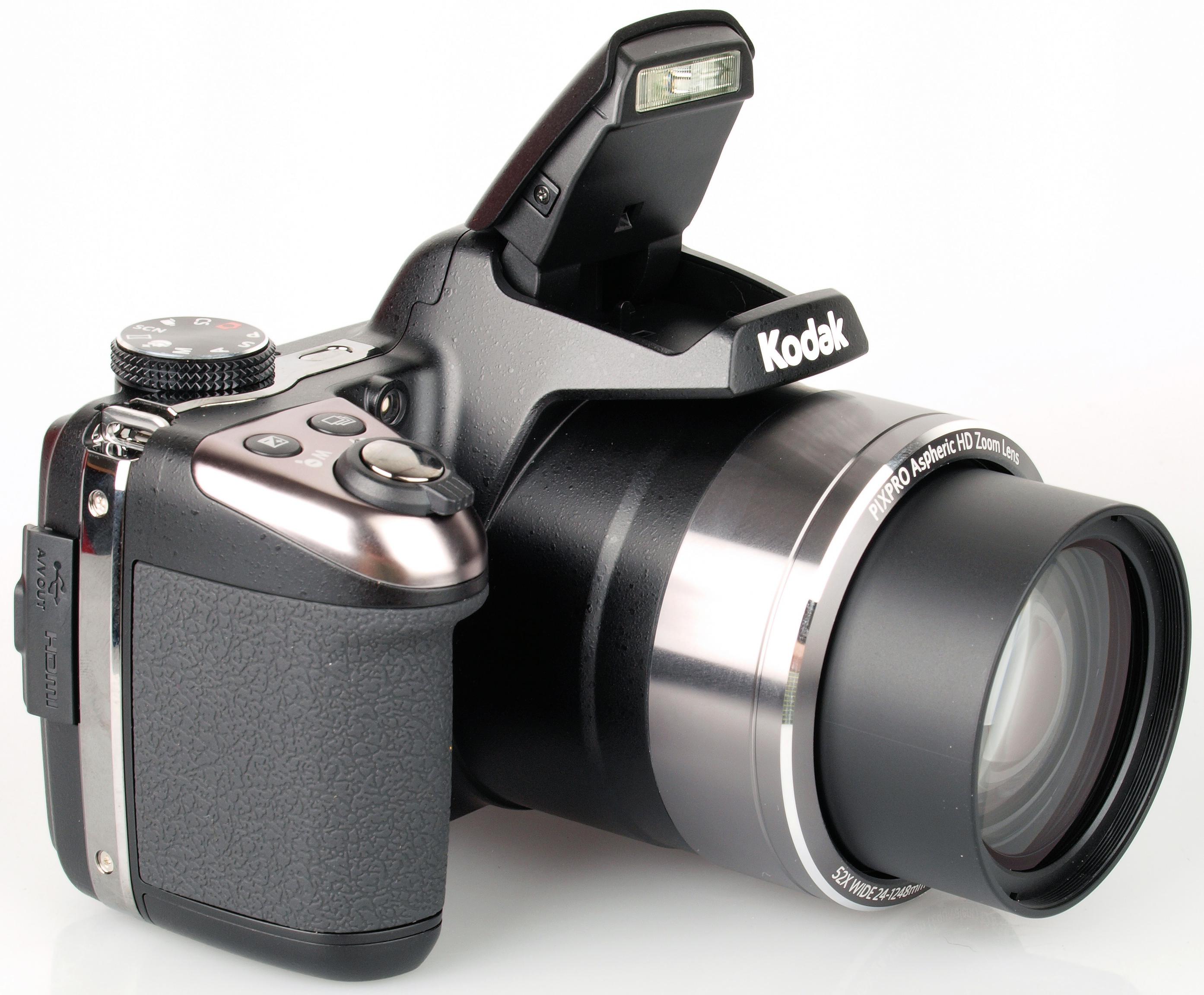 Kodak PIXPRO AZ521 Bridge Camera Review | ePHOTOzine