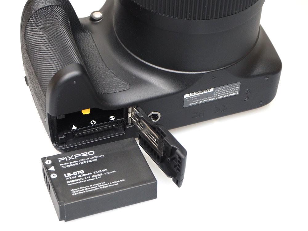 Kodak PIXPRO AZ901 (11)