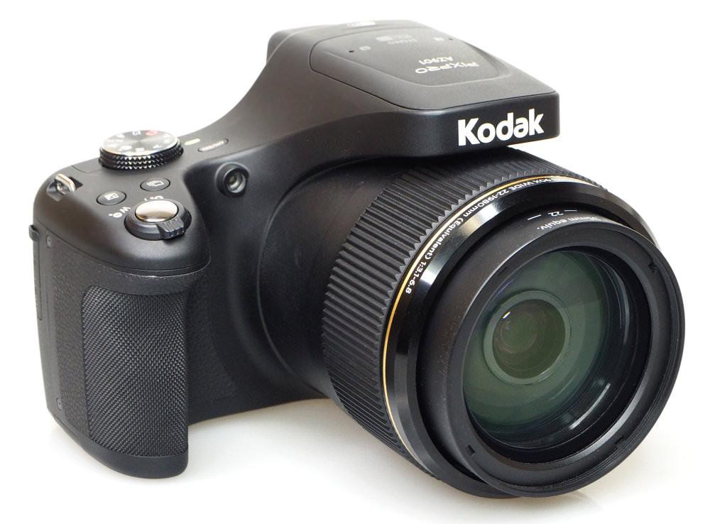 Kodak PIXPRO AZ901 (1)
