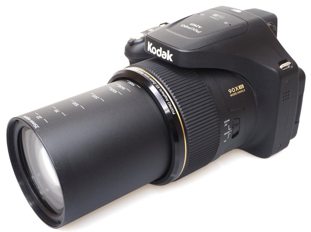 Kodak PIXPRO AZ901 (6)