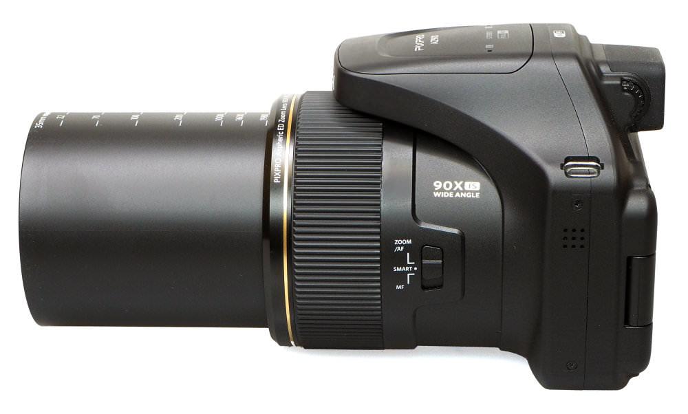 Kodak PIXPRO AZ901 (7)