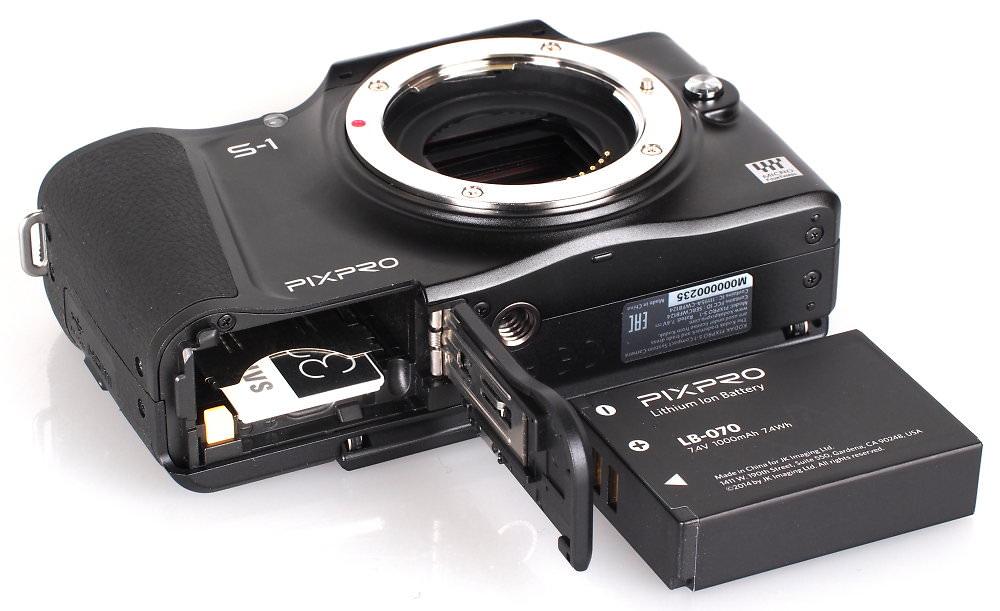 Kodak PIXPRO S 1 (12)