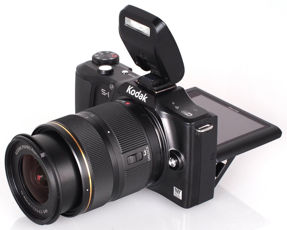 Kodak PIXPRO S 1 (2)