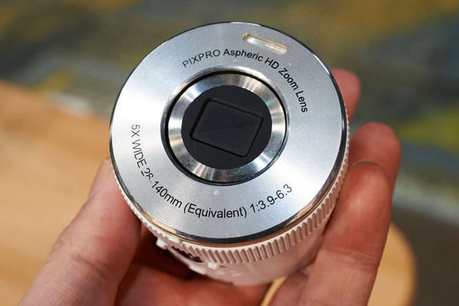 Kodak PIXPRO SL5