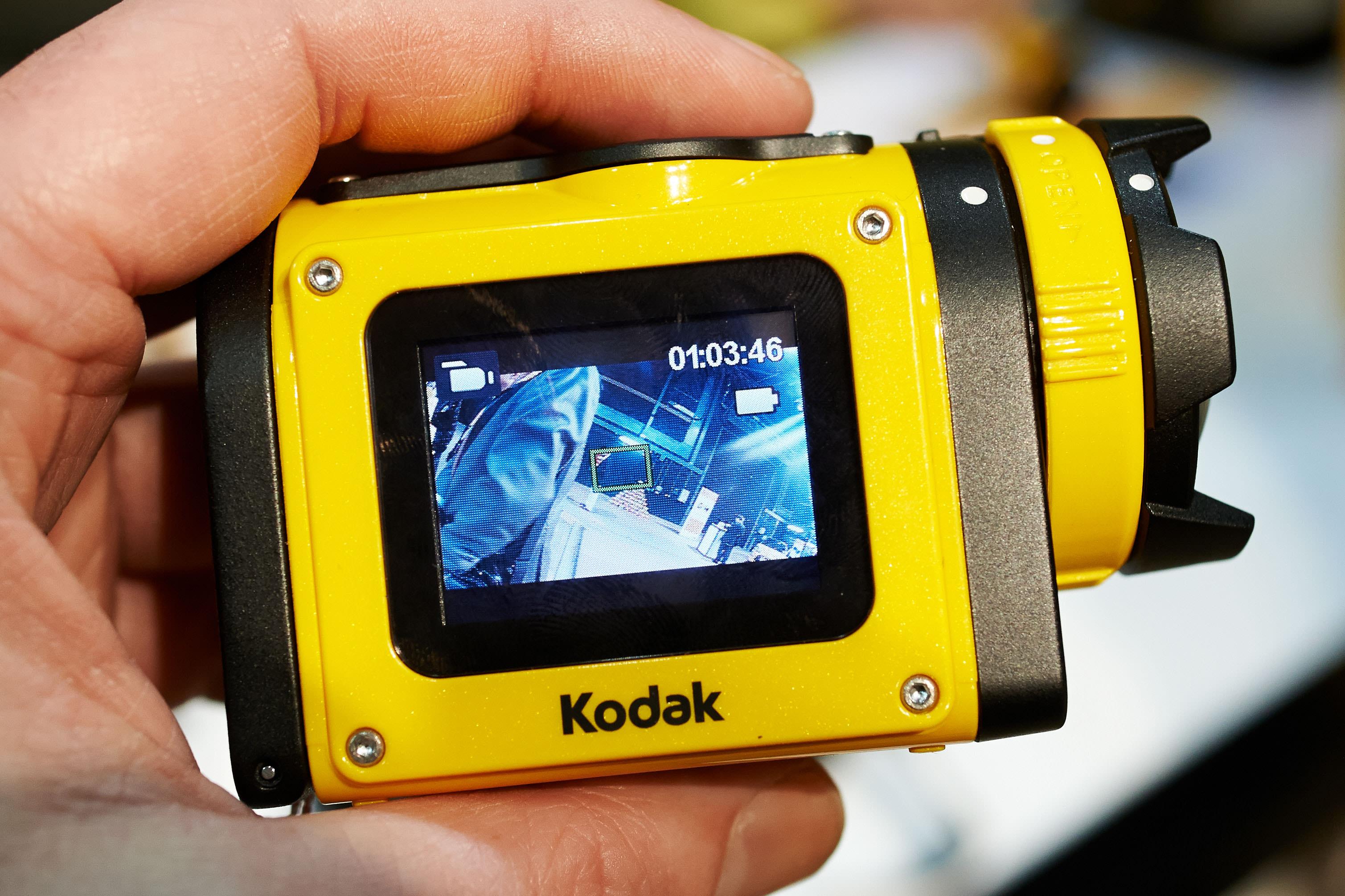article kodak pixpro sp hands on preview
