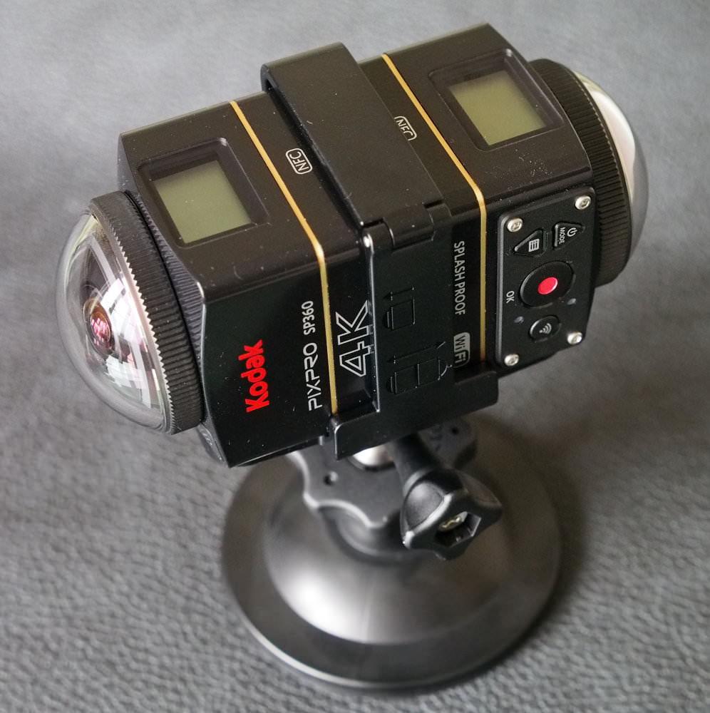 Kodak PIXPRO SP360 4K (1)