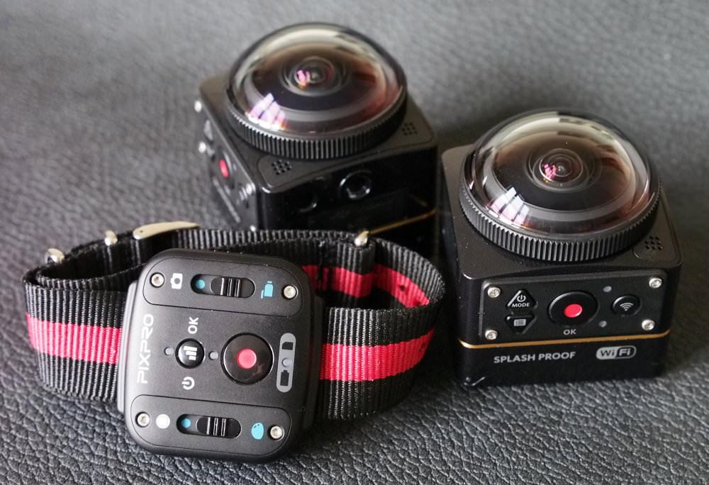 Kodak PIXPRO SP360 4K (6)