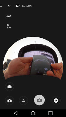 Kodak Pixpro Wifi App Views Dome