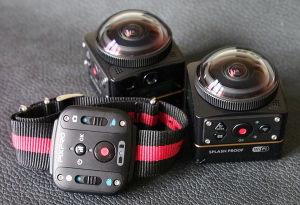 Kodak PIXPRO SP360 4K Review