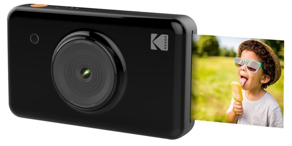 Kodak Instant Camera