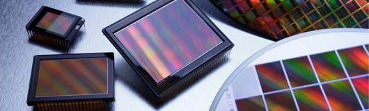 Kodak Sensors