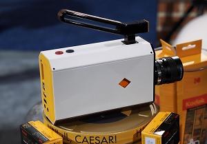 Kodak Super 8 Cinema Camera
