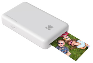 Kodak Updates Wireless Photo Printer Range