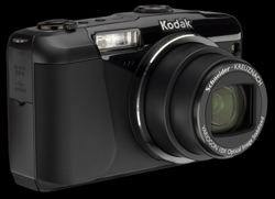 Kodak Easyshare Z950 Digital Camera