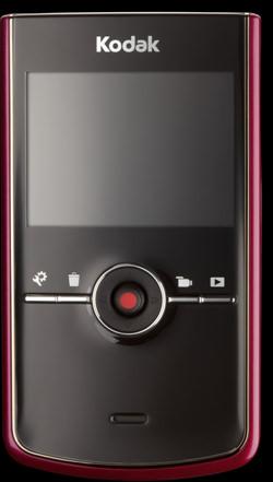 Kodak Zi8 Digital Video Camera