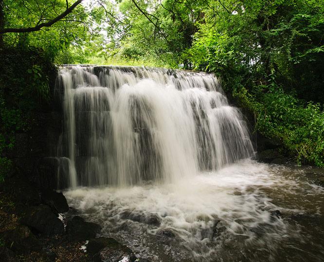 Roche Falls