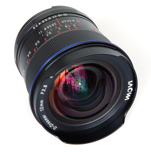 Laowa 12mm f/2.8 Review
