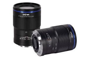 Laowa 50mm f/2.8 2:1 Macro Lens Review